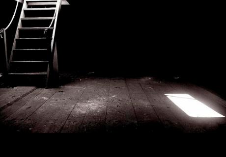 Pareja se muda a su nueva casa y descubren cruel secreto en el sótano
