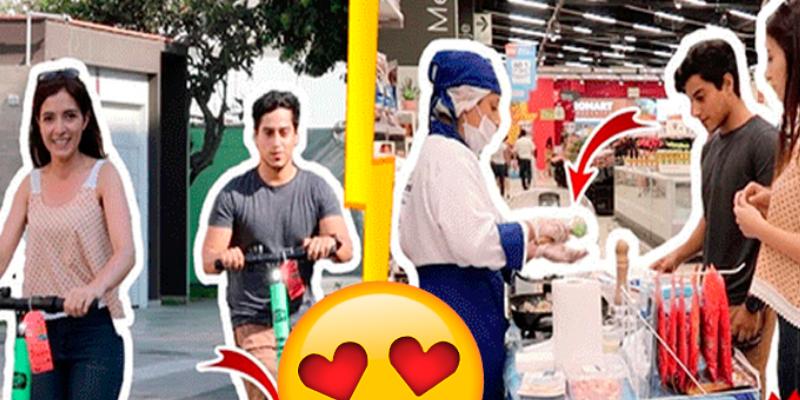Youtubers peruanos dan tutorial para pasear como 'ricos' sin gastar un céntimo