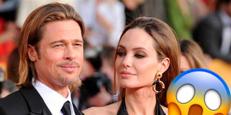 Angelina Jolie sí hizo algo hermoso para salvar su matrimonio con Brad Pitt