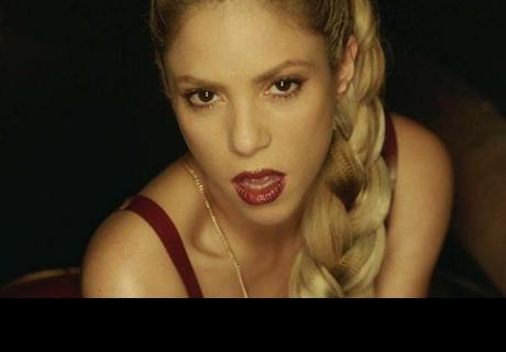 Shakira reaparece en Instagram tras rumores de separación con Gerard Piqué
