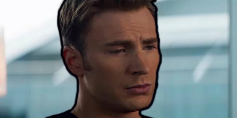 Chris Evans revela cual fue su reacción al ver 'Avengers: Endgame', el resultado es sad