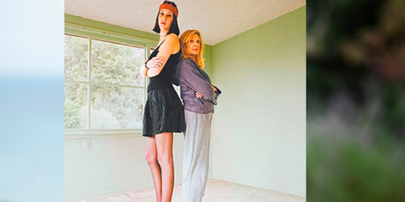 Las mujeres altas viven más, según estudio