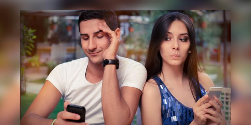 Si tu pareja tiene muchas horas extras de trabajo te es infiel, asegura detective privado
