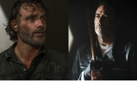 The Walking Dead: Andrew Lincoln adelanta el épico final de temporada