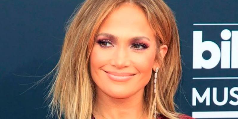Jennifer López se luce sin maquillaje en Instagram, sus fans se quedaron más enamorados
