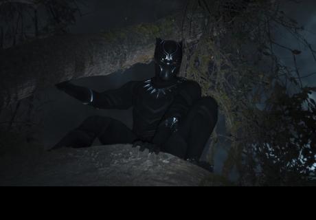 'Avengers: Infinity War': El ejercito de Wakanda se prepara en nuevo adelanto