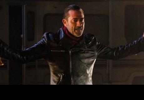 'The Walking Dead': La serie revela por qué el bate de Negan se llama Lucille