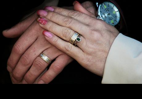 Se divorciaron hace 50 años pero ahora comprendieron su error y se casarán nuevamente