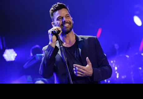 Hermano de Ricky Martin enloquece Instagram por este detalle