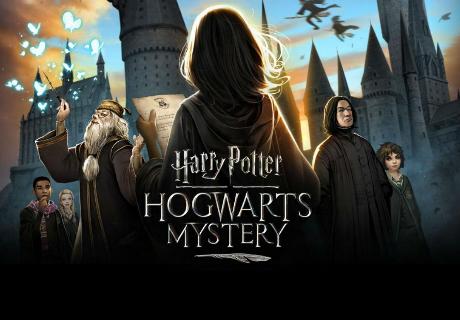 Nuevo videojuego de Harry Potter sorprende a seguidores y ya tiene fecha de estreno