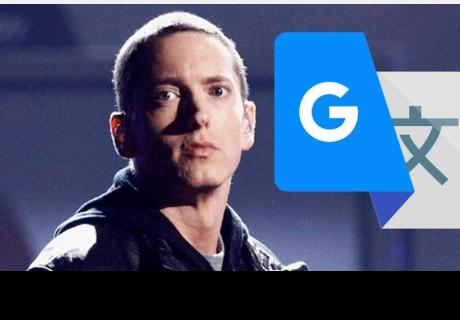 Google Traductor: Esto sucede si escribes 'Enimen' y no lo sabías