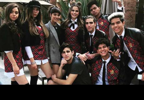 Instagram: Esta es la nueva versión de RBD