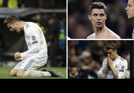 Cristiano Ronaldo: jugadores de Juventus hicieron artimañas para sabotear penal en favor de Real Madrid