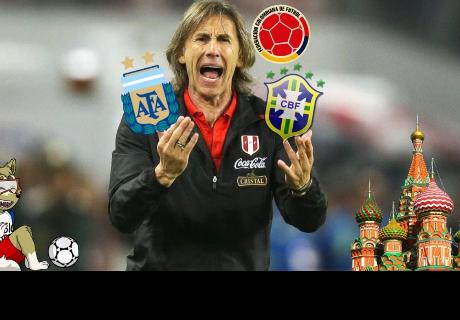 Selección Peruana: Estos son los candidatos de Ricardo Gareca para ganar Rusia 2018