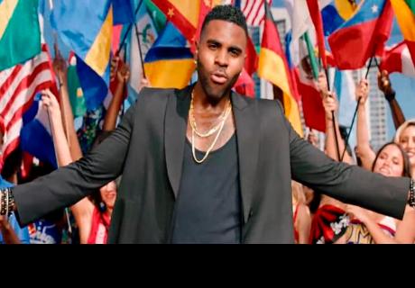 Estreno del videoclip del mundial Rusia 2018 causa polémica por la poca presencia de Perú