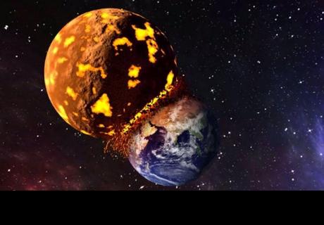 Pronostican que el 23 de abril el planeta Nibiru chocará con la Tierra y acabará con la vida humana