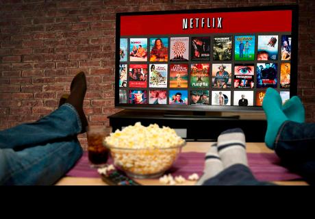 Descubre a tu compañero ideal para una maratón de Netflix