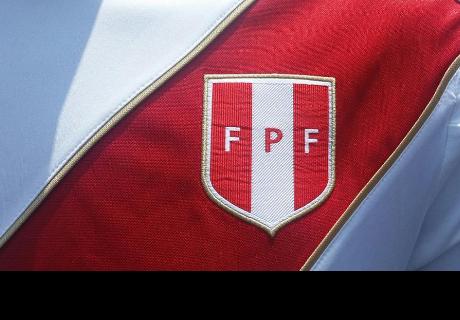 Este miércoles presentan la tercera camiseta de la Selección Peruana