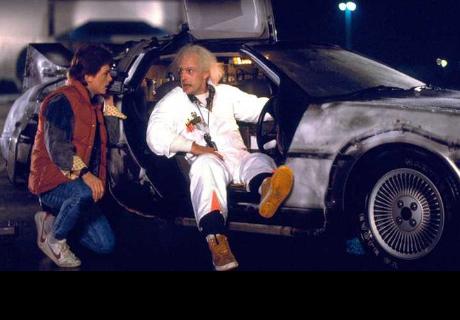 Así están hoy los protagonistas de la película 'Volver al futuro'