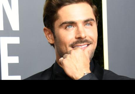 Zac Efron quiere tener una cita con esta famosa modelo