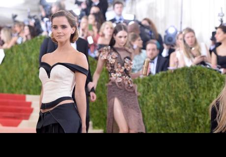 Emma Watson se reencuentra con dos actores de Harry Potter y sus fans enloquecen