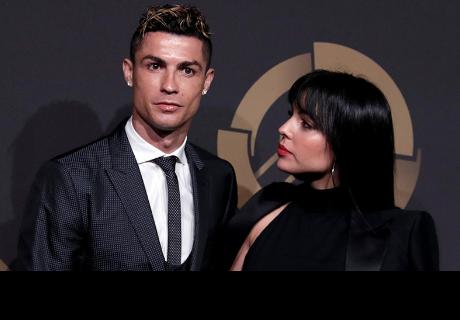 Cristiano Ronaldo graba un emotivo mensaje y conmociona a los argentinos