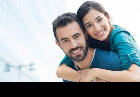 Buena relación de pareja te haría alcanzar el peso ideal, asegura estudio