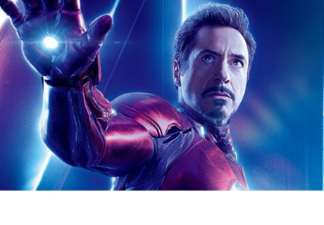 'Infinity War': se revela el destino de Iron Man en nuevo adelanto