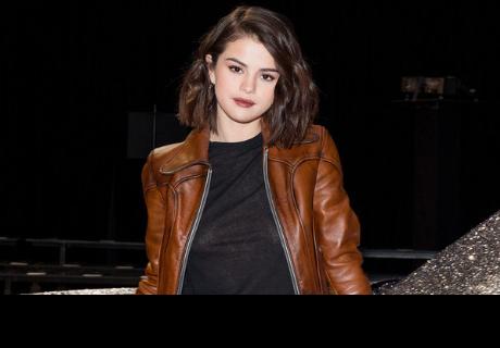 Selena Gomez se rapó el cabello y sus seguidores reaccionaron así