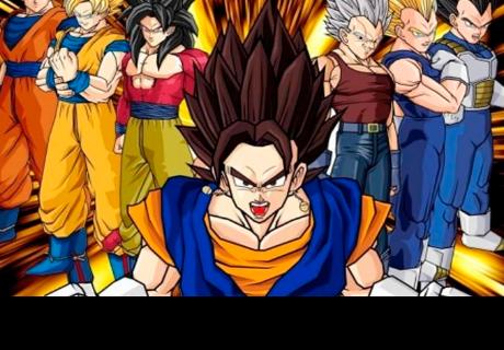 Este es el actor de doblaje que le da vida a 'Goku' y a otros dibujos animados