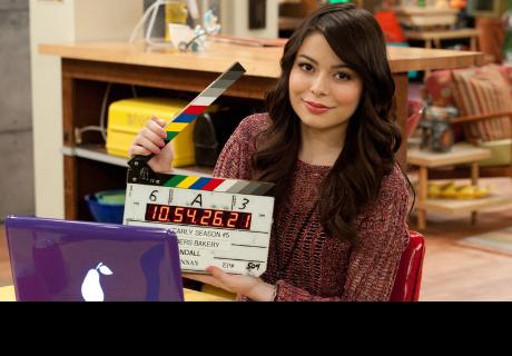 Así luce Miranda Cosgrove, la protagonista de iCarly luego de 11 años