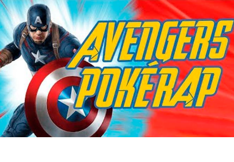 El pokerap de los 'Vengadores' ha causado furor en YouTube