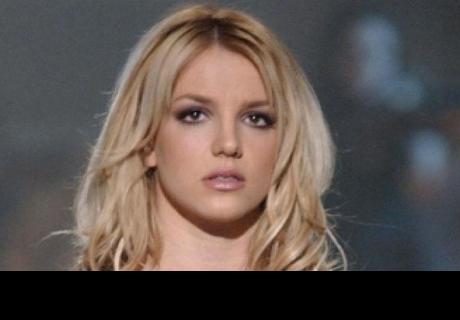 Britney Spears publica una foto de cuando era pequeñísima