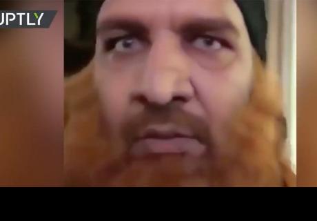 Se disfrazan de miembros del Estado Islámico y siembran el terror en un centro comercial