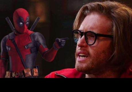 Deadpool: Actor es despedido de la franquicia en medio de escándalos