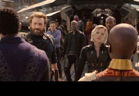 10 datos que seguro no viste en 'Avengers: Infinity War'