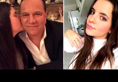 Hija de Mauricio Diez Canseco cautiva con sus fotos en Instagram