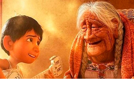 'Recuérdame' de la película 'Coco' en versión quechua emociona a miles de peruanos