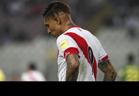 La reacción en el mundo tras la nueva sanción a Paolo Guerrero