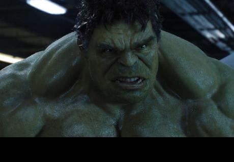 'Avengers Infinity War': Director explicó el polémico comportamiento de Hulk