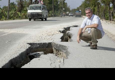Ahora podrán predecir los terremotos hasta tres semanas antes con este nuevo sistema