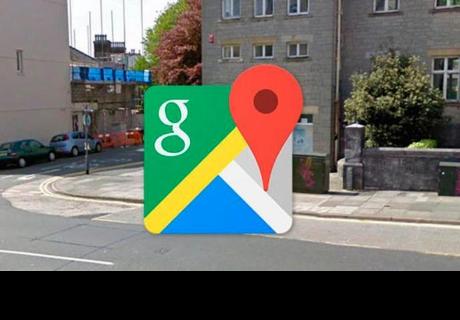 Google Maps: Localizan a dos personajes del cine y miles quedaron impactados