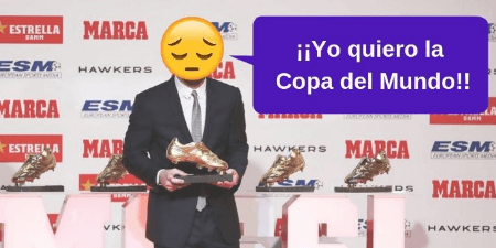 Messi Gana Su Sexta Bota De Oro 2018-2019 [Video]