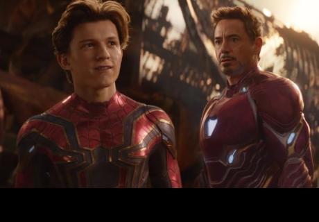 'Infinity War': lo que te perdiste sobre la muerte más triste