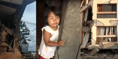 Terremoto en Perú: Sigamos Orando Por Las Familias Peruanas Damnificadas
