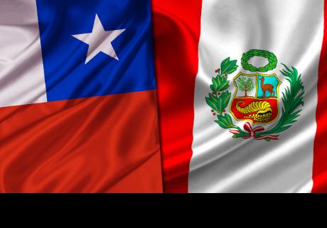 Soy peruana y me fui a vivir a Chile.  Esta es mi alocada experiencia