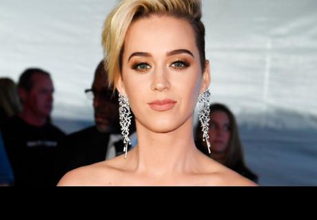 Katy Perry publicó un mensaje privado que no debía para Orlando Bloom