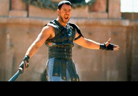 Protagonista de 'Gladiador' sorprende a fans con nueva apariencia