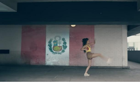 Mundial Rusia 2018: presenta videoclip de 'Live It Up', con Perú incluido