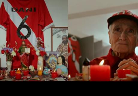 'Once machos 2' estrenó su primer teaser dedicado al periodista Daniel Peredo